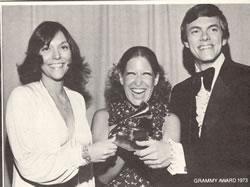 Grammy1973Bette.jpg