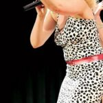 ACM Hosts Tribute To Bette Midler With Jennica McCleary Sept 18