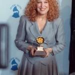 BetteBack Thursday, Feb. 22,1990: Grammy Winners 1989-1990