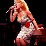 BetteBack August 28, 1993: No Mudslinging At The Royals?
