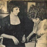 BetteBack October 22, 1975: Liza Disses Bette!