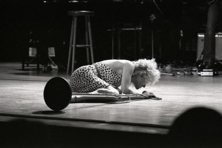 Bette Midler Live In Germany