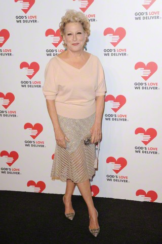 God's Love We Deliver 2013 Golden Heart Awards Celebration - Arrivals