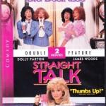 Bette Midler Passes On Movie, 'Straight Talk'