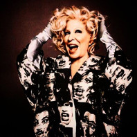 About Bette Midler