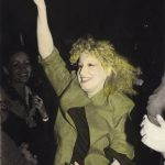 BetteBack March 3, 1975: Is Bette Midler going to appear on TV as a regular on a show without singing?