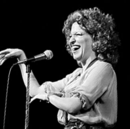BetteBack July 17, 1975: ABC Offers Bette Midler A Special Deal