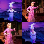 Broadway Rebounds As Bette Midler Breaks Another Record