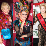 NYRP Hulaween: Just like Bette Midler, YOU TOO can be simply DIVINE!