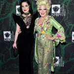Bishop bans Dita Von Teese from performing at Bette Midler gala