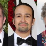 Lin-Manuel Miranda, Ben Platt, Bette Midler Nominated for Grammys