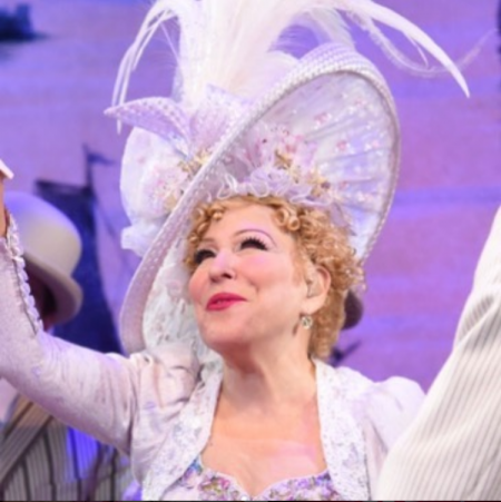 Bette Midler's Final 2 Performances Of Hello Dolly!
