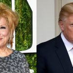 What Weird New Behavior Will Donald Trump Display At The National Championship Game? And What's The Deal With Trump And Midler?
