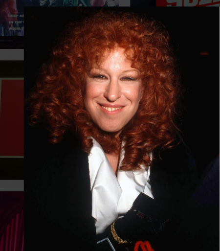 "The One That Got Away: Bette Midler Hosted ""Seriously Sinatra"" Feb 19, On Sirius XM Radio - More Info In Article"
