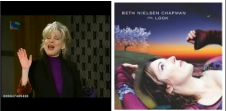 Audio Only And Links To Projects: Singer Songwriter Beth Nielsen Chapman On Bette Midler