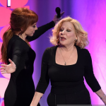 Bette Midler And Others Send Congrats To Kathy Griffin And Her Comeback