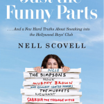 "What's Bette Midler Reading? ""Just The Funny Parts"" By Nell Scovell"