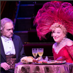 Bette Midler Tickets To Hello Dolly! go on sale this morning for the dates of July 17 - August 25.
