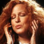 "Excellent Analysis By Christina Francine Of Bette Midler's ""I Think It's Going To Rain Today"""