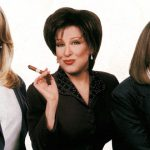 Another Reboot For The First Wive's Club TV Series On Another Network