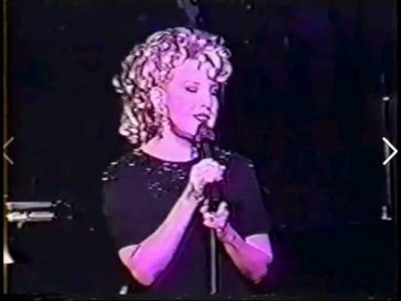 Audio: Bette Midler THE CARIOCA -Tribute (Memorial) To Director, Choreographer Joe Layton -1995.mp3