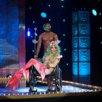 'RuPaul's Drag Race' Season 10, Episode 7: The Mermaid Fantasy runway challenge, a homage to the Divine Miss M