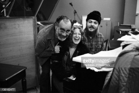 "Did You Know Bette Midler Contributed Lyrics To Dr. John's Classic Hit ""Right Place, Wrong Time""? (Video Included) - One Of My All Time Favorite Songs!"