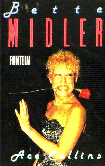 "Read Ace Collins Book ""Bette Midler"" You Have To Read It Within 2 Weeks Of Date Posted"