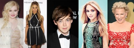 Trudie Styler's Freak Show starring Alex Lawther & Bette Midler gets a UK release date