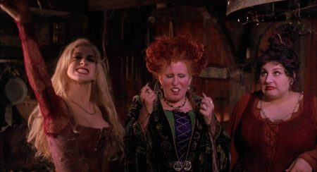 Video: Hocus Pocus (1993) Original Trailer - Bette Midler
