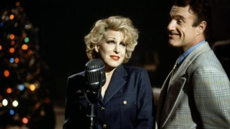 Happy Memorial Day: For The Boys - Full Movie - Starring Bette Midler & James Caan