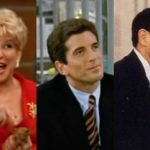 8 Stars Who Couldn't Cut It as Murphy Brown's Secretary, From JFK, Jr To Bette Midler