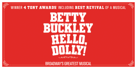 Broadway Legend Betty Buckley (Hello Dolly! Road Tour, Cats) Talks About Seeing Bette Midler In Hello Dolly!