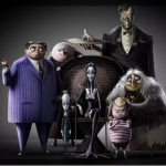 Bette Midler Joins The Voice Cast Of The New Animated 'Addams Family' Movie Along With Charlize Theron, Allison Janney, And Oscar Isaac