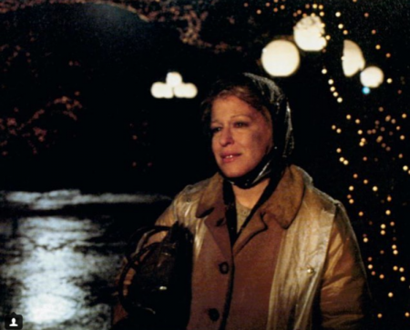 "Audio: Bette Midler - One More Cheer - Theme Song From ""Stella"""