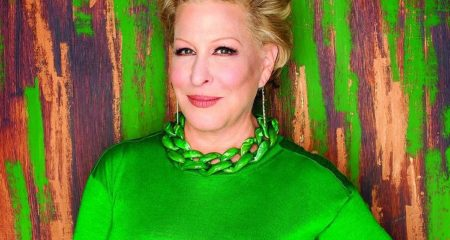 BETTE MIDLER SLAMS HOLLYWOOD FOR BEING AGEIST TOWARDS WOMEN