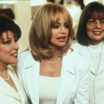 Paramount Network picks up First Wives Club reboot as half-hour series - To Premiere On TV Next Year