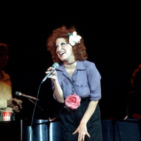 Bette Midler, Michael Ochs Archive