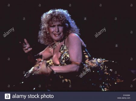 Video: Bette Midler - Live at The Majestic Theatre (1980) - Divine Madness On Broadway (Complete)