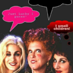 Celebrate 25 years of Hocus Pocus On Monday, July 16