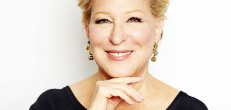 The Global Impact of Bette Midler's Philanthropy