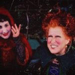 10 Facts About Hocus Pocus - Happy 25th! How Long Will This Last? Halloween? LOL