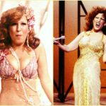 Video: Bette Midler - Ol´ Red Hair Is Back (1977) - Complete
