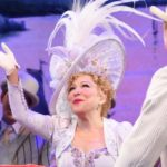 Bette Midler Gets Huge Paycheck For Her Return To Hello Dolly!