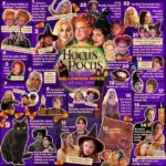 Post Mortem podcast to celebrate 25th anniversary of Hocus Pocus — exclusive trailer