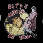 Video: Bette Midler - Full De Tour Concert (Boston 1983) - Pretty Rough Footage. Great Concert!