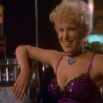 Audio: Bette Midler - NO JINX (HQ Audio) - From The Movie, Jinxed