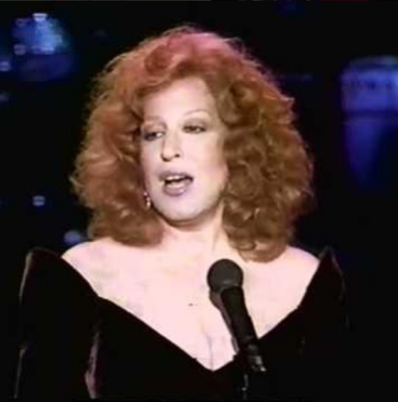 How Much Money Does Bette Midler Make? Latest Income Salary