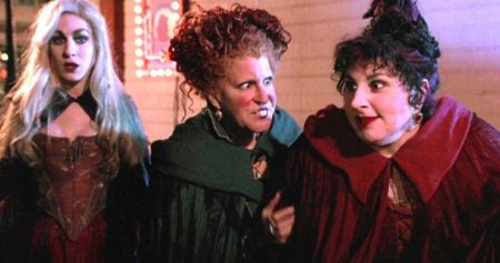 Hocus Pocus 25th Anniversary Round Up: Time To Start Choosing Which One You Want Or If You Want Them All - Release Date - Sept 2