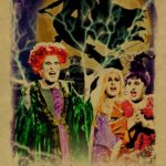 Bette Midler has one word for Disney's Planned Remake Of 'Hocus Pocus'
